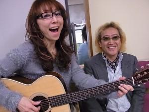 森川さん杏子さん